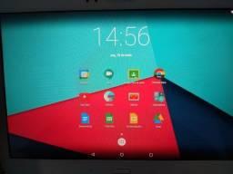 Tablet Samsung Galaxy Tab 3 com Tela 10.1? GT-P5210 com 16GB