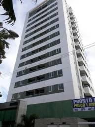 VM-M-Apartamento em Casa Amarela com 3 quartos (Edf. Estação Leonardo Falcão)