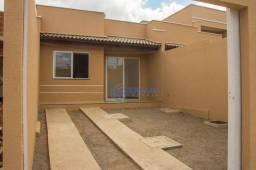 Casa com 3 dormitórios à venda, 89 m² por R$ 180.000,00 - Luzardo Viana - Maracanaú/CE