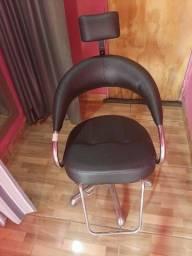 cadeira hidráulica nova