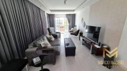 Cobertura duplex com 3 dormitórios à venda, 176 m² por R$ 585.000 - Cambeba - Fortaleza/CE