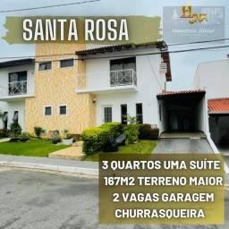 Casa em Condomínio Santa Rosa