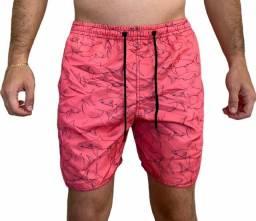 Promoção shorts moda praia imperdível