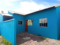 MIC-CA0057 Casa com 1quarto por R$ 70.000,00 - Unamar - Cabo Frio/RJ