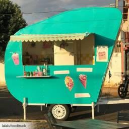 trailer food truck 2021