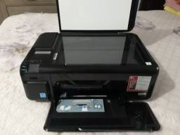 Vendo impressora multifuncional HP R$350