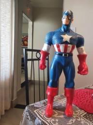 Boneco Capitão América grande