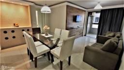 Apartamento à Venda com 2 Quartos na Praia do Morro Guarapari-ES