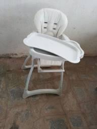 Cadeira de alimentação burigoto