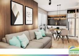 XFGm - Apartamento em Pinhais - Entrada Parcelada