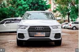 Audi Q3 2017  // não aceito trocas !!! Somente venda