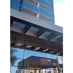 Excelente sala comercial nova e reformada a Venda Campinas Centro Mega Oportunidade