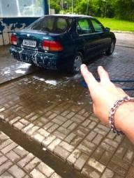 Honda civic 98 Ex