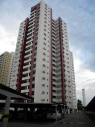 Apartamento no Residencial Alta Vista, Bairro Luzia, 19º andar, 3 quartos + DCE, 106m2