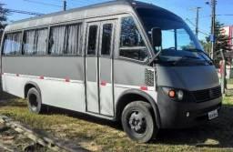 Micro ônibus Mercedes Benz 712E - 2004
