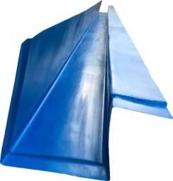 Calha de fibra de vidro 0,70 Arafort