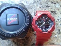 Vendo Casio G-Shock - GA 100B