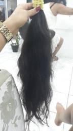 Vendo cabelo natural