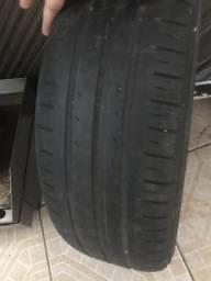 Aro 14 +pneu de Fiat *leia!