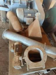 Moinho triturador Tigre 40Cv