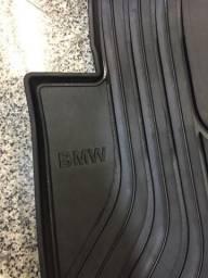 Tapetes de borracha originais BMW 320 I