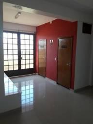 Linda loja Formosa Go - Centro - Porcelanato dividida, ideal para clinicas escritorios