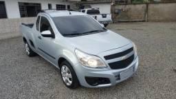 Gm - Chevrolet Montana (facilidades na negociação) - 2012