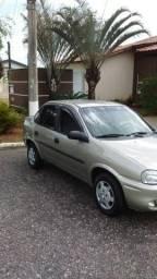 Chevrolet Classic Impecável - 2009