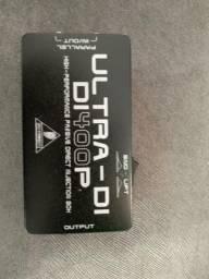 Direct box berhinger Ultra DI400P