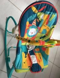 Cadeira de Balanço - Fisher Price