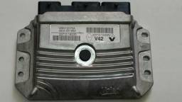 Modulo Injeção Renault Duster 1.6 16v. 23710 1543r