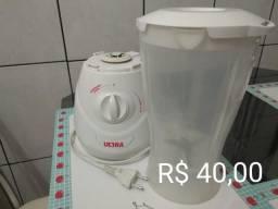 Liquidificador Ultra