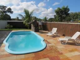 Aluga-se Rancho Água Viva para finais de semana , feriados e temporadas