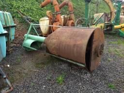 Misturador de Ração 600kg