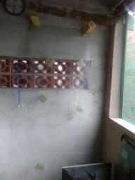 Porta de vidro de 79 por 2.9