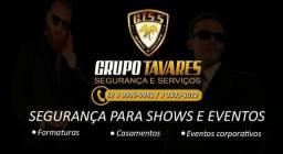 Grupo Tavares de Segurança e Serviços