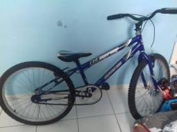 Bicicleta super conservada!