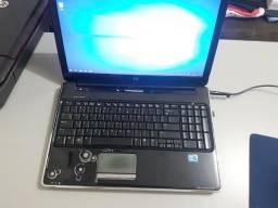 """Notbook HP Pavilion dv6 Tela 15.6"""""""