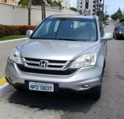 Honda CRV EXL 2.0 4X4 - 2010