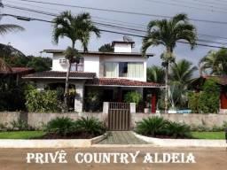 A casa dos sonhos em Adeia| Tudo com água mineral