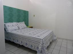 Quarto com banheiro, mobiliado, privativo, perto do centro de Cuiabá