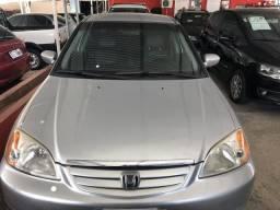 Honda. E um Honda que vc procura, com preço e qualidade? - 2001