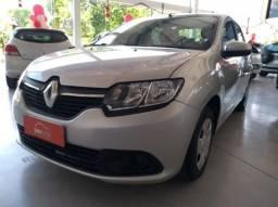 Renault Logan Logan Expression Hi-Flex 1.6 8V 4p 4P - 2016