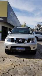 FRONTIER CD LE 2.5 4X4 Ano 2010 - 2010