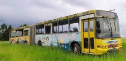 Ônibus da Alegria