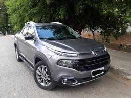 Fiat Toro Volcano 2.0 4x4 Diesel - 2019