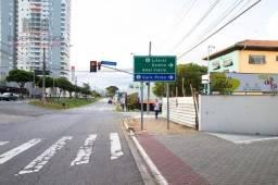 Terreno para alugar, 337 m² por R$ 4.000,00/mês - Jardim Satélite - São José dos Campos/SP