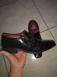 Sapato social khaata