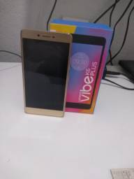 Smartphone Lenovo k6 Plus impecável