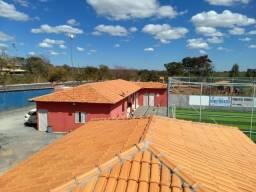 Clube A Venda No Norte De Minas/Area Total 3600 Metros